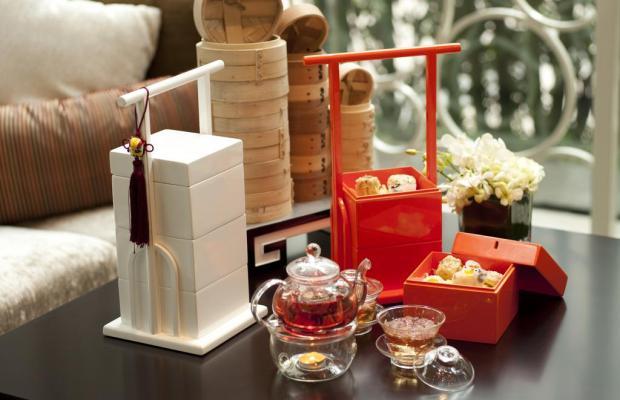 фотографии Hilton Shanghai Hongqiao изображение №52