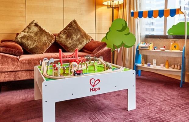 фото Hilton Shanghai Hongqiao изображение №18