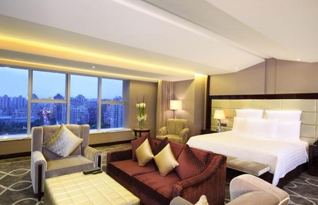 фото отеля Hilton Shanghai Hongqiao изображение №13