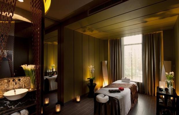 фотографии Hilton Shanghai Hongqiao изображение №4