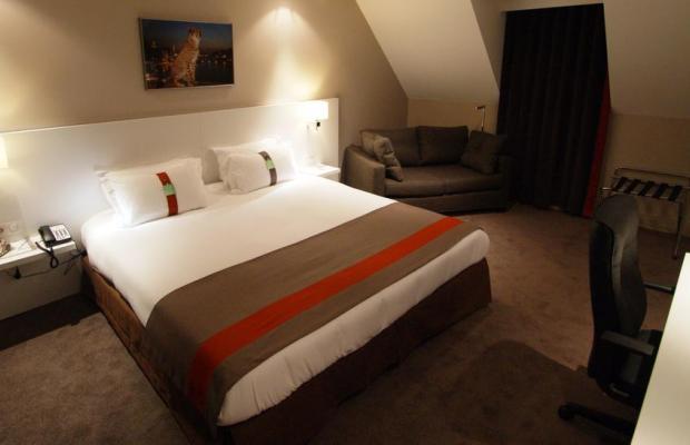 фото Holiday Inn Garden Court Paris Auteuil изображение №10