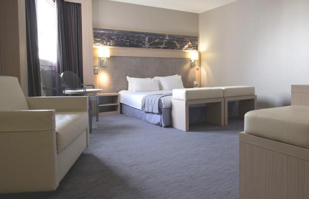 фото отеля Holiday Inn Paris Montparnasse Pasteur изображение №9
