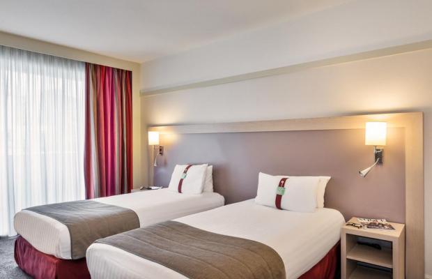 фото отеля Holiday Inn Paris Montparnasse Pasteur изображение №5