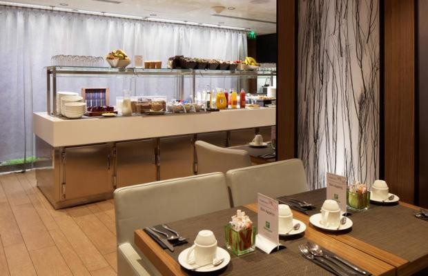 фотографии Holiday Inn Paris St Germain des Pres изображение №28
