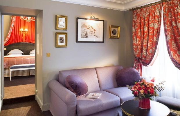 фото Hotel De Buci by MH изображение №18