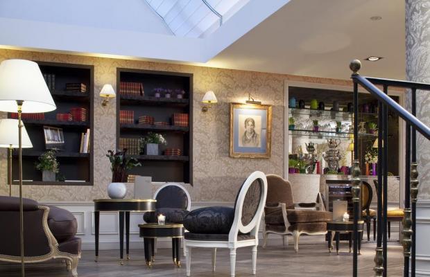 фото Hotel De Buci by MH изображение №10