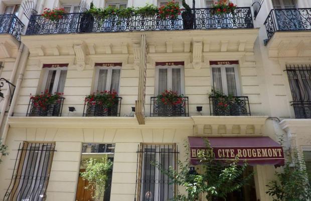 фото отеля De La Cite Rougemont изображение №1