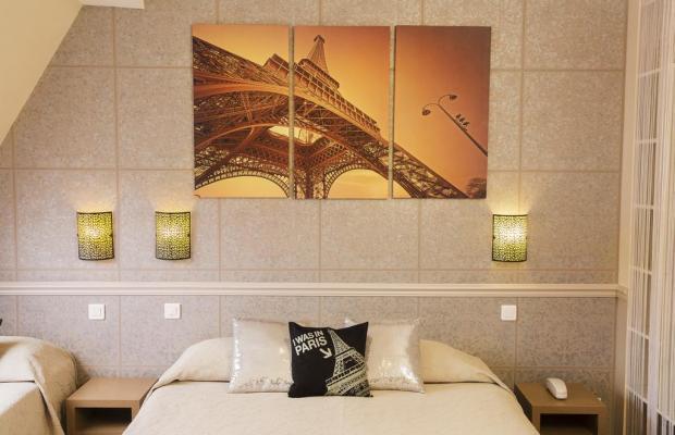 фотографии отеля De La Cite Rougemont изображение №19