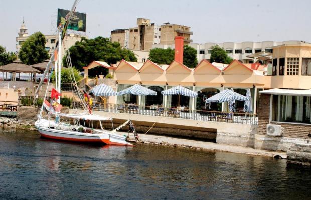 фото отеля Pyramisa Isis Corniche Aswan Resort (ex. Isis Cornish) изображение №37