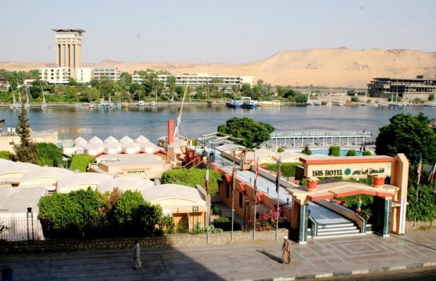 фото отеля Pyramisa Isis Corniche Aswan Resort (ex. Isis Cornish) изображение №1