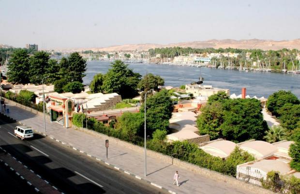 фото отеля Pyramisa Isis Corniche Aswan Resort (ex. Isis Cornish) изображение №25