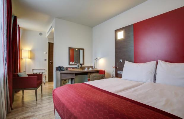 фото FourSide City Center Vienna (ex. Ramada Encore Vienna City Center)  изображение №18