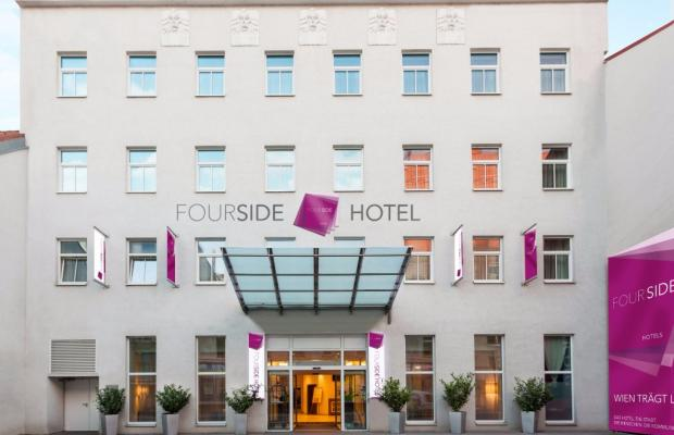 фото отеля FourSide City Center Vienna (ex. Ramada Encore Vienna City Center)  изображение №1