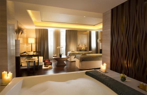 фотографии Waldorf Astoria Shanghai on the Bund изображение №28