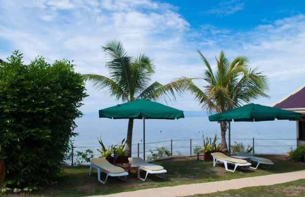 фото отеля Quo Vadis Beach Resort изображение №17