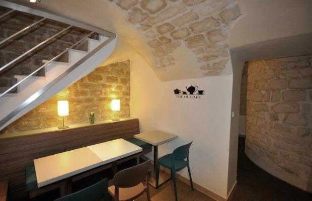 фотографии отеля Saint Georges Lafayette изображение №11