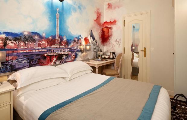 фото отеля Best Western Saint Martin Bastille (ex. Saint-Louis Bastille) изображение №17
