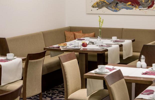 фото отеля Austria Trend Hotel Rathauspark изображение №21