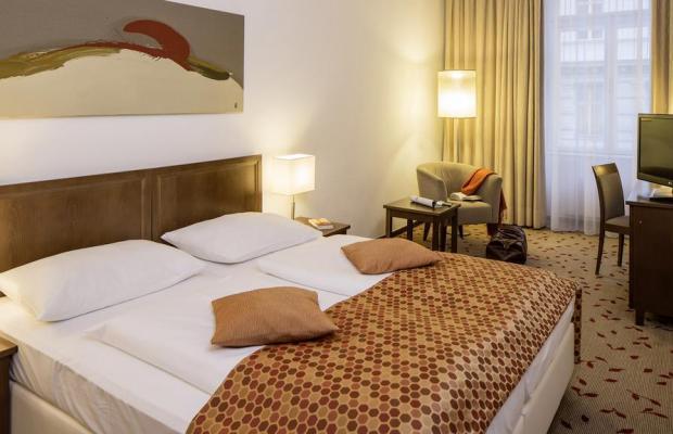 фото отеля Austria Trend Hotel Rathauspark изображение №9