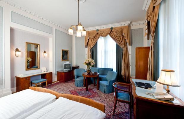 фотографии Hotel Regina изображение №52