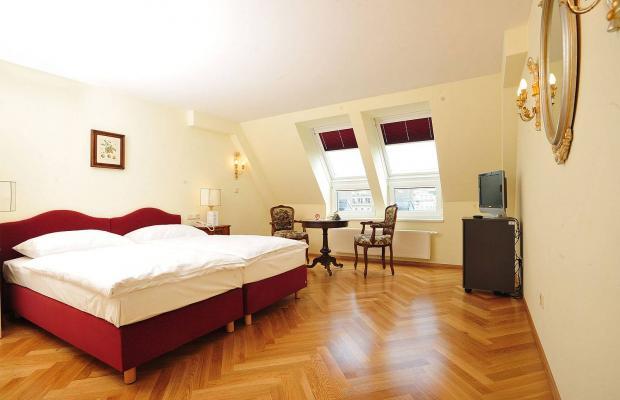 фото отеля Hotel Regina изображение №5