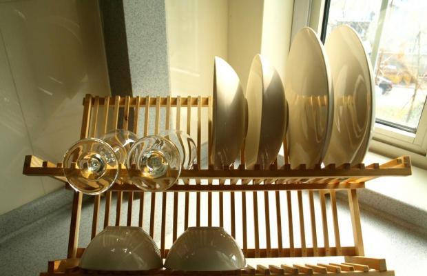 фотографии отеля Ladoll Service Apartments изображение №27