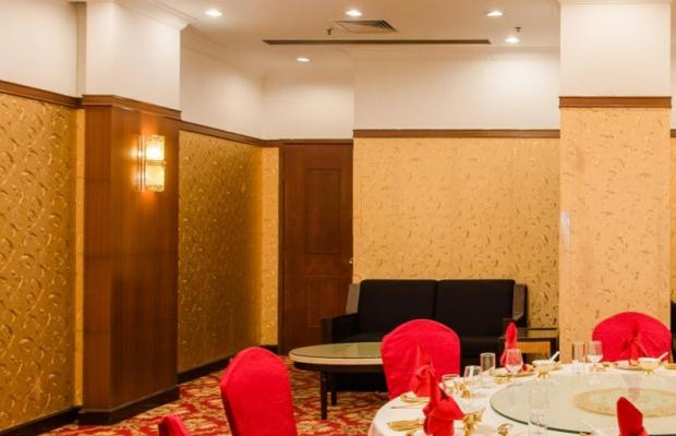 фотографии отеля Holiday Inn Downtown Shanghai изображение №11