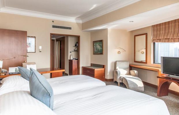 фотографии отеля Regal International East Asia изображение №7