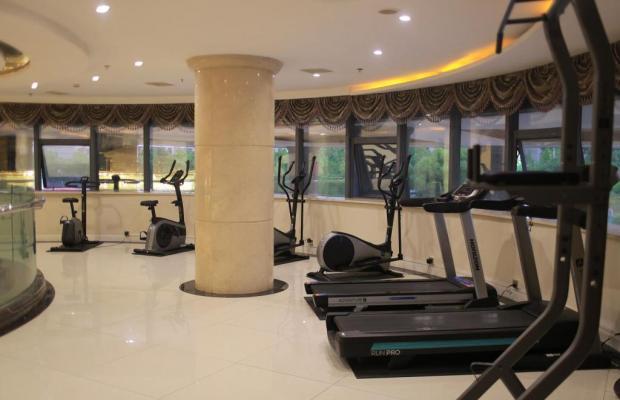фотографии отеля Lihao International изображение №31