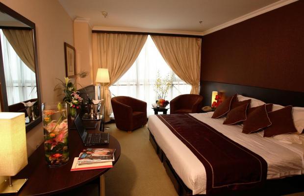 фото отеля Magnificent International изображение №9