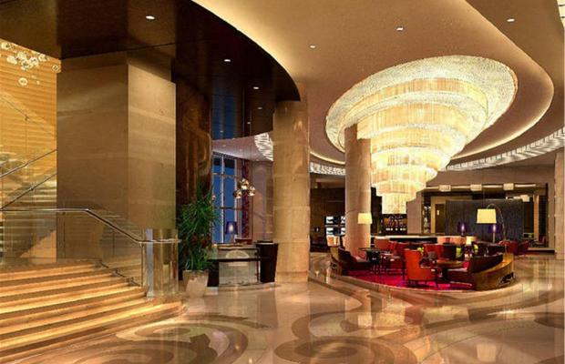 фото отеля Renaissance Shanghai Putuo изображение №37