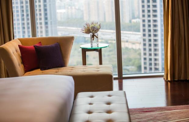 фотографии Renaissance Shanghai Putuo изображение №32