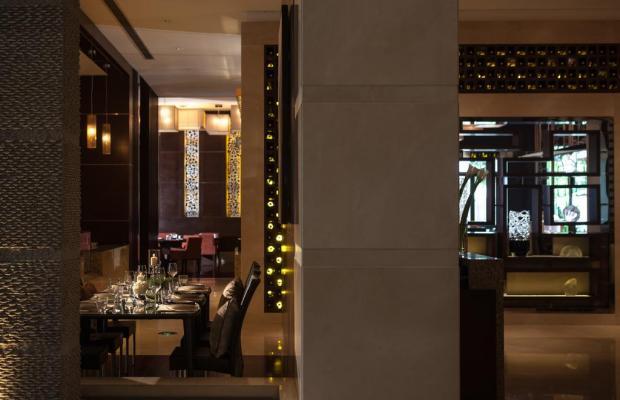 фото отеля Renaissance Shanghai Putuo изображение №5