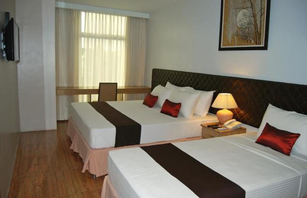 фото отеля Capitol Central Hotel and Suites изображение №5