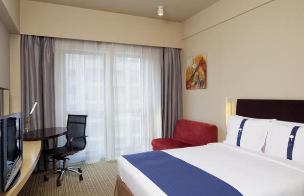 фото отеля Holiday Inn Express Shanghai Putuo изображение №5