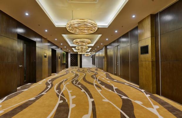фото Bayfront Hotel Cebu изображение №18