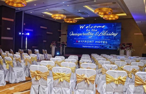 фото Bayfront Hotel Cebu изображение №14