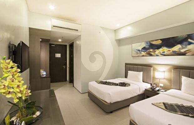 фото отеля Bayfront Hotel Cebu изображение №13
