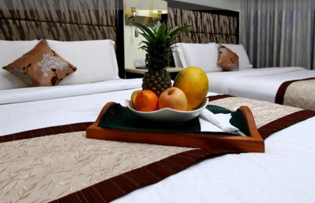 фотографии Diamond Suites & Residences изображение №24