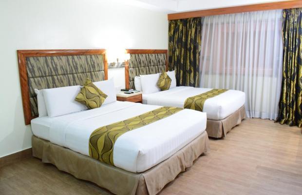 фото отеля Diamond Suites & Residences изображение №21