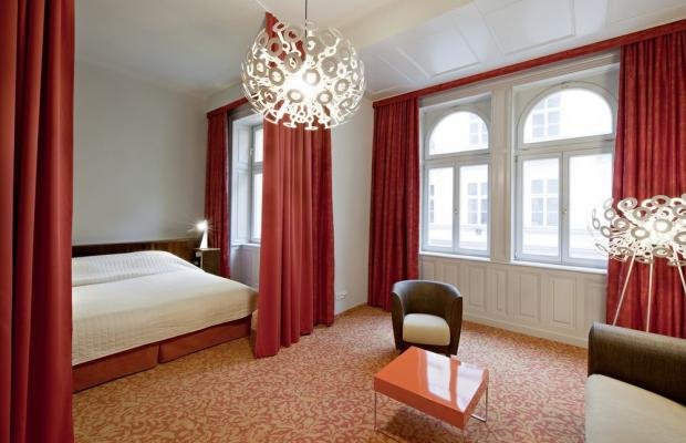 фотографии отеля Konig von Ungarn изображение №55