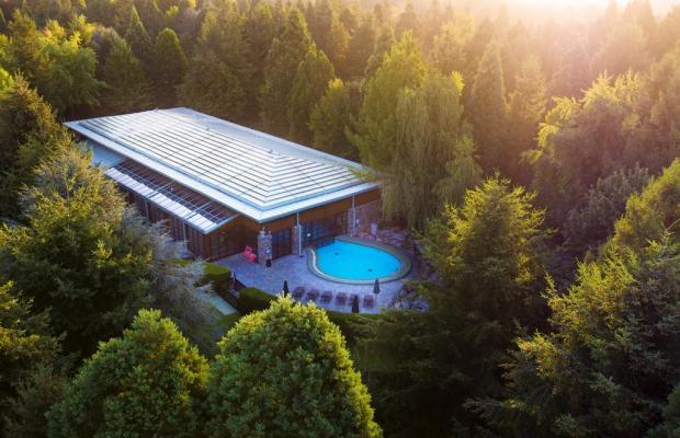 фото отеля Disney's Sequoia Lodge изображение №5