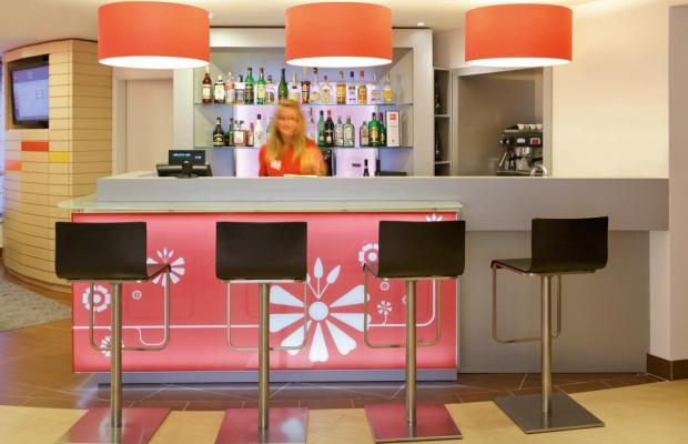 фотографии отеля Ibis Bratislava Centrum изображение №11