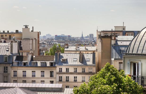 фотографии отеля Hotel de l'Europe изображение №27