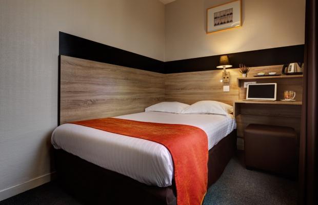 фотографии Hotel de l'Europe изображение №20