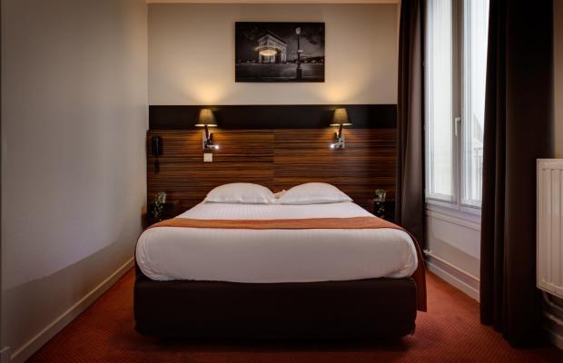 фото Hotel de l'Europe изображение №14