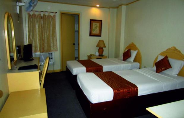 фотографии отеля Cesario Hotel изображение №7