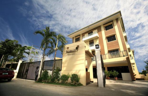 фотографии отеля Palmbeach Resort & Spa изображение №39