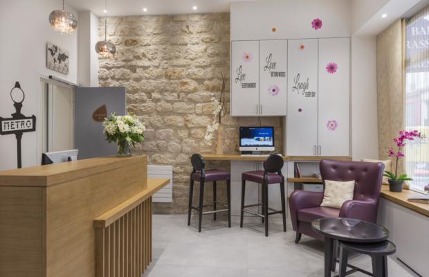 фотографии Hotel France Albion изображение №24