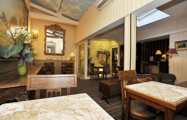 фото отеля Hotel George Sand изображение №13